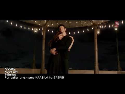 Kaabil Hrithik roshan yami gautam new  song