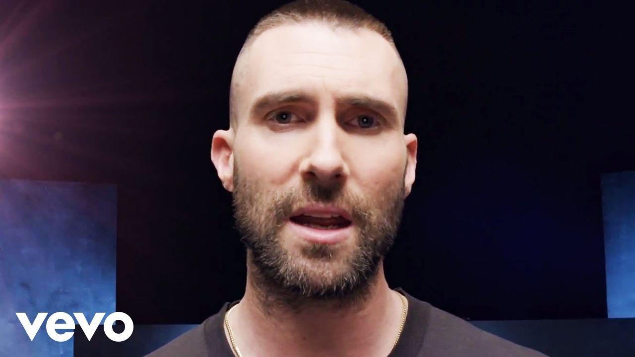 Maroon 5 - Girl Like You (feat. Cardi B)