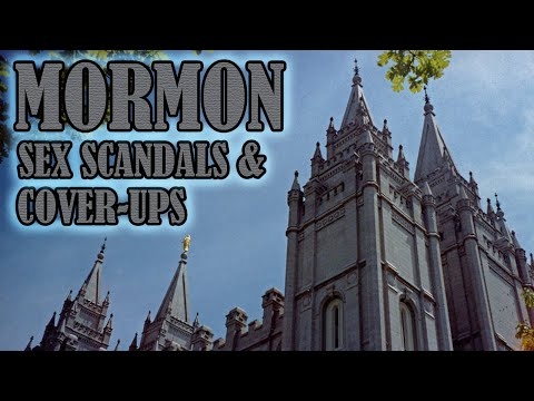 Xxx Mp4 Mormon Sex Scandals Cover Ups 3gp Sex
