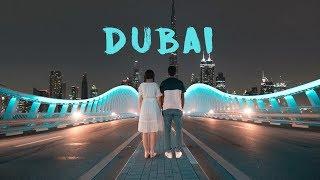 فاجأتها برحلة الى دبي