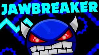 Jawbreaker! Geometry Dash Demon
