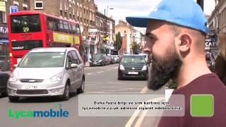 LYCAMOBILE OZKAN OZDEMIR ILE LONDRA TURU TV8 bolum 16
