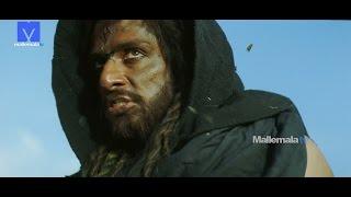 Agora entry scene from Arundathi movie - Anushka, Sonu Sood