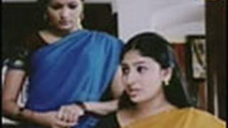 Vishal gets intimate with Meera Jasmine - Sandakozhi