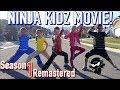 Download Video Download Ninja Kidz Movie | Season 1 Remastered 3GP MP4 FLV