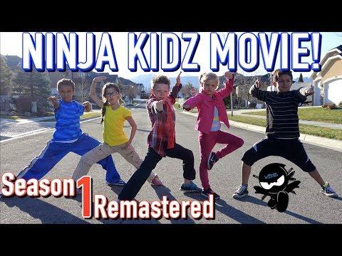 Xxx Mp4 Ninja Kidz Movie Season 1 Remastered 3gp Sex