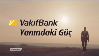 VakıfBank Yanındaki Güç