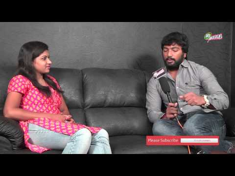 Madras Movie Fame Actor Kalaiyarasan Exclusive Interview Part 1 www.2daycinema.com