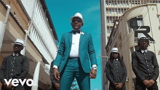 Gunnias ft. Alcindah - Unga tchavi nkata ( Video by Cr Boy )