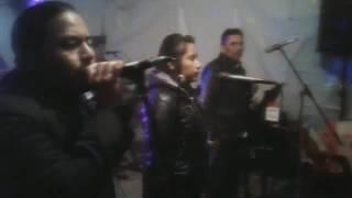Orquesta LABAKAN T  MOS CUMBIAS en vivo CHALTURA (el rosario)