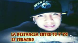BIPER LIRICA CALLEJERA //AMOR A DISTANCIA// 2016 SISMO RECORDS //