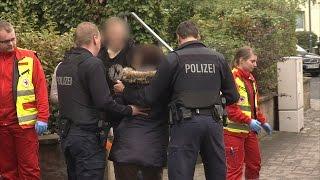 POLIZEI - 24 Stunden auf Streife in Fulda |DOKUMENTATION |HD| 2015|