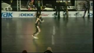 Disco Solo Male Juniors - IDO World Cup Norway 2007