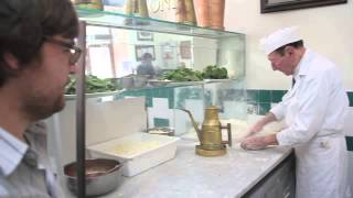8b. Da Michele, The Home of Pizza - Naples