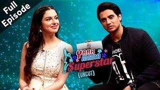 Divya Khosla Kumar & Shiv Pandit On Yaar Mera Superstar 2 | Full Episode