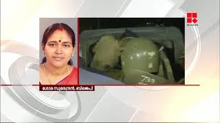 ബിജെപി നേതാക്കള്ക്ക് സന്നിധാനത്ത് പ്രവേശനമില്ലേ? | NEWS NIGHT_Reporter Live