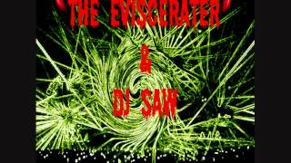 The Eviscerater And Dj SAW-HardCore Bass Killer