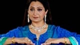 Learn Kathak, Paran and Aamad, Pali Chandra English Lesson -- 1