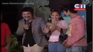 best Khmer comedy