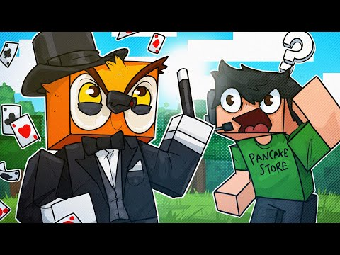 Making Nogla's House Disappear Minecraft