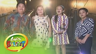 Goin' Bulilit: Kids' tribute to Direk Bobot