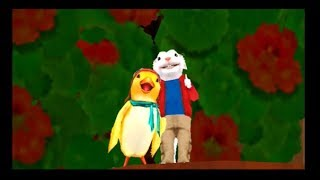 Stuart Little 3: Big Photo Adventure PS2 Cutscenes