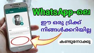 WhatsApp Tricks that EVERYONE should be using! 2017-18