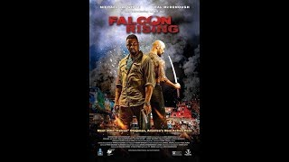 Falcon Rising Latino   Michael Jai White
