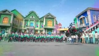 Jithu jiladi mitta kiladhi song in 720 HD - Theri Movie- VIJAY,SAMANTHA, NAYANIKA ,ATLEE