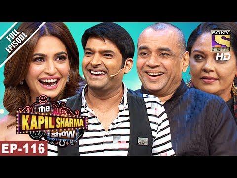 Xxx Mp4 The Kapil Sharma Show दी कपिल शर्मा शो Ep 116 Paresh Rawal Kartik Aaryan 25th June 2017 3gp Sex