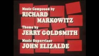 """BJ:  """"Nightmare in Hawaii"""" (score suite; Richard Markowitz)"""