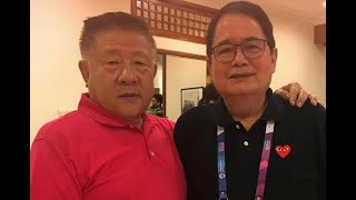 Pinoy gold medalists in Asiad stand to get P6 million as PH ambassador adds to incentives