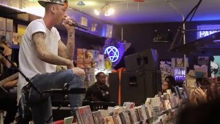 Machine Gun Kelly All We Have Live At Park Ave Cds