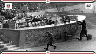 مصور لحظة اغتيال السادات يحكي تفاصيل لاول مره