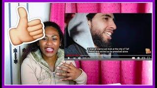 #MUHAMMAD   INNOCENCE OF MUSLIMS SPOKEN WORD   RESPONSE   HD   Reaction