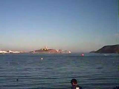 Nauticopa Guaymas 2007