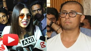 Priyanka Chopra LAUGHS It Off On Sonu Nigam's Azaan Controversy