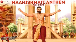 Maahishmati Anthem - Full Video | Baahubali - The Beginning | Prabhas & Tamannaah