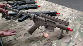 Airsoft GI Uncut - Monster Airsoft Gun Mystery Box feat. $3840 Grand Prize
