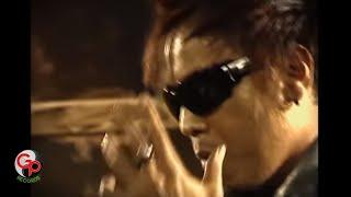 Radja - Pelarian Cinta [Official Music Video]