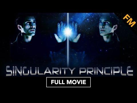Singularity Principle FULL MOVIE