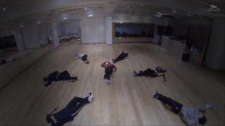 [STATION] TEN 텐_夢中夢 (몽중몽; Dream In A Dream)_Dance Practice ver.