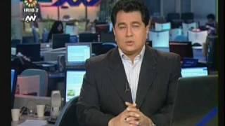 IRAN -- Election Debates Set - News - 21 May 2009 - Persian/Farsi