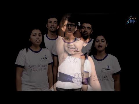 Jana Gana Mana Song I National Anthem India Lyrics I Krup Music S01