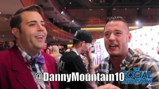 Danny Mountain - AVN 2017
