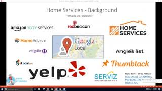 Google Home Services with Gregg Towsley From Grow Plumbing