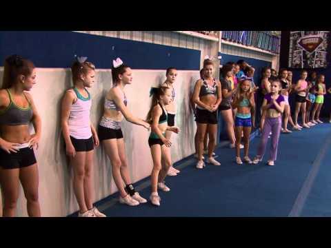 Cheer Extreme Tryouts Cheerleading & Gymnastics