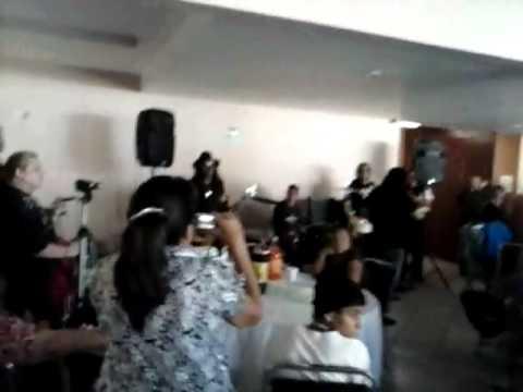 Sikiss Band .Coçaina