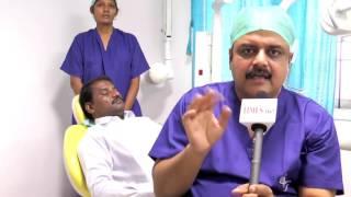 Corrective jaw or orthognathic surgery Dr.Senthil Murugan Maxillo Facial Surgeon