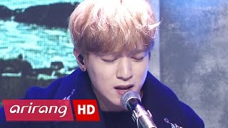 after school club _ letting go acoustic ver day6